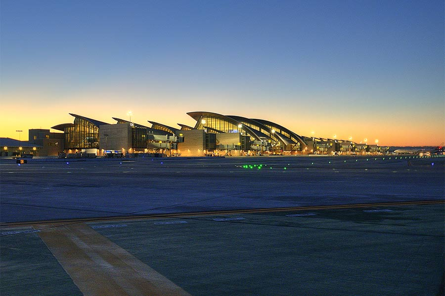 LAX Airport Transportation