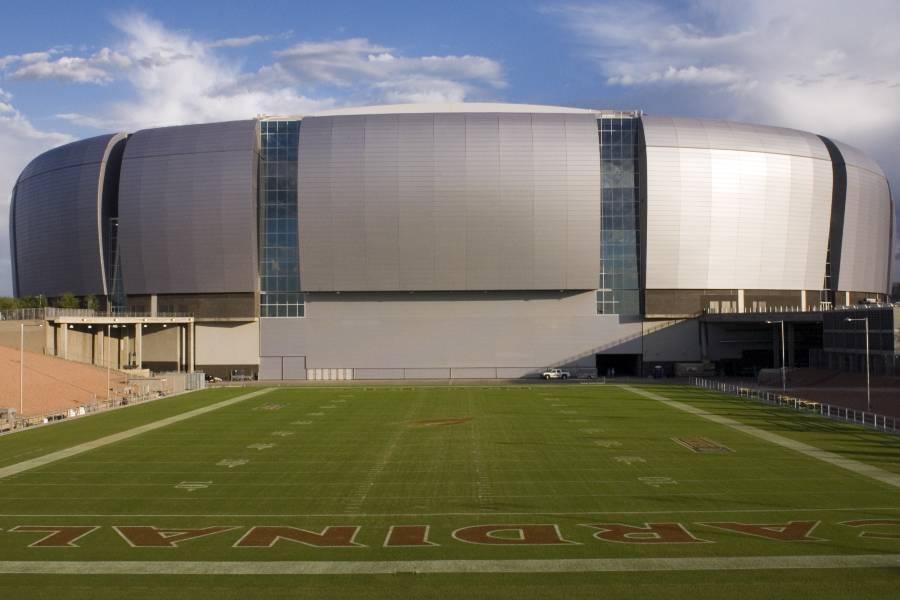 State Farm Stadium (Cardinals)